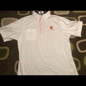 Kids polo nwot Cleveland Browns polo